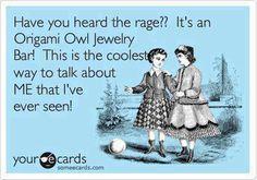 Jewelry Bar