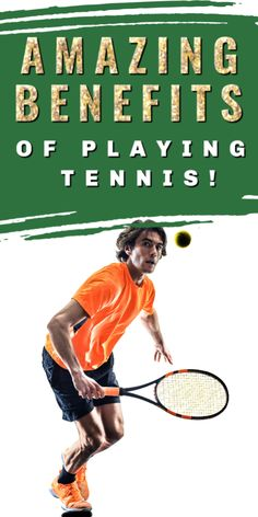 Is playing tennis the right sport for you?  There are so many physical and mental benefits of playing tennis.  Find out why you should start learning tennis today. Tennis Gear, Tennis Tips, Sport Tennis, Tennis Today, How To Play Tennis, Tennis Players, Tennis Racket, Need To Know, Benefit