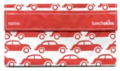 Snack Bag- Red Car from LunchSkins
