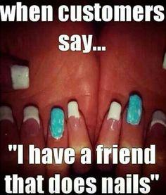#nails funny haha
