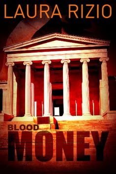 Blood Money - this book is free on Amazon as of June 15, 2012. Click to get it. See more handpicked free Kindle ebooks - judged by their covers fresh every day at www.shelfbuzz.com