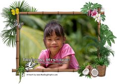 Pretty young Filipino girl at our home here in the Philippines.  View more photos from the Philippines on our website.  On facebook: www.facebook.com/TheTropicalMystique Website: www.TheTropicalMystique.com  Private short or long term rentals located in the Philippines.