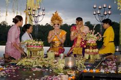 Bali Culture: Balinese Wedding