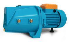 Eurom TP1100S Prof 1100W (centrifugaalpomp zelf aanzuigend) (tijdelijk geen verzendkosten)