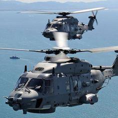 NH-90 TTH UH-90A per l'Esercito Italiano