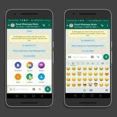 WhatsApp Mini v3 [Edition B58]