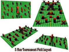 Image detail for -Team paintball fields | The Kickn Paintball Times