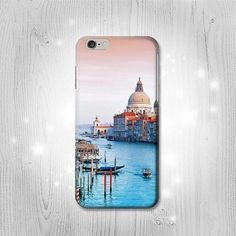 Beauty of Venice Italy iPhone 6 6 Plus 5 5S 5C 4 4S by Lantadesign