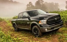 Motor Trend Names the 2013 Ram 1500 Truck of the Year!