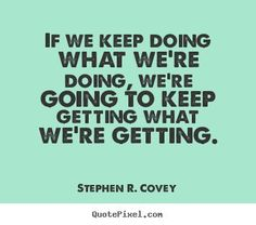 Inspirational Quote: stephen covey quotes   Stephen R. Covey Motivational Quote Wall Art