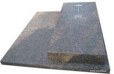 Nagrobki nowoczesne, nagrobki nietypowe, pomniki nowoczesne | Pszczyna, Śląsk, Katowice, Gliwice, Bielsko-Biała, Tychy Design, Granite Counters