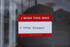 "The ""I Wish This Was"" project was inspired by vacant storefronts. As an experiment, Candy created fill-in-the-blank stickers that say ""I wish this was ____."" She placed boxes of free stickers in businesses around the city and posted grids of blank stickers and a permanent marker on vacant storefronts, so anyone walking by could fill one out. The stickers are vinyl and they can be easily removed without damaging property."