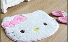 Hello Kitty Area Rug Hello Kitty Area Rug | Home Design Ideas