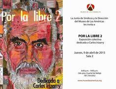 PUERTO RICO ART NEWS: Calendario de Actividades Abril 2015 del Museo de ...