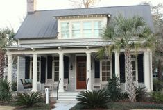 A Trip to South Carolina: Palmetto Bluff Part 2 – The Cottages » Talk of the House