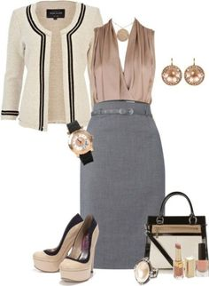work-outfit-ideas-2017-60 80 Elegant Work Outfit Ideas in 2017