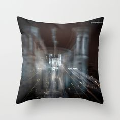 PLEASE : ✔ LIKE ✔ REPIN ✔ FOLLOW ME ;) ARTIST FAN PAGE : www.facebook.com/... #StwayneKeubrick #Society6 #ThrowPillows #Deco #Home #HomeSweetHome
