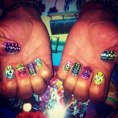 Lotsa lust for these talons!