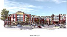 The Bradford ~ Luxury Apartments & Townhomes - Cary, North Carolina.  Minutes to Research Triangle Park in the prestigious Preston neighborhood.  Retail includes the #rtp first #Publix. http://www.liveatbradford.com/ #Northwood Ravin