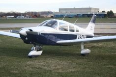 N32403 Piper Warrior PA28-151 #1