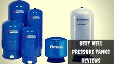 Best Well Pressure Tanks for Better Water Supply - SweetBath Well Water Pressure Tank, Water Well, Water Systems, Water Supply, Tanks, Water Bottle, Wellness, Bathroom, Sweet