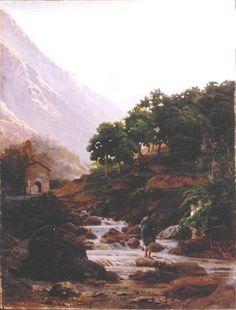 Carrara - Николай Ге