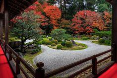 曼珠院 Manshu-in,Kyoto