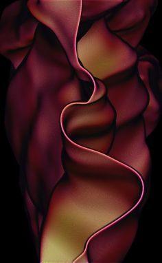 """Vocês sabem que a Pantone elegeu a cor do ano, não é? A 18-1438 batizada de """"Marsala"""" é um marrom avermelhado 'cor de carne', elegantérrimo em casacos, decoração, etc… mas será que no Brasil pega? Acho uma cor muito pesada..."""