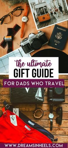 Looking for the best travel gifts for men? Here are my top picks for unique gift ideas for him! Useful travel gifts for dad, husband, boyfriend or anyone that you would like to surprise | best gifts for men who travel for work | gifts for men who have everything | gifts for men who travel a lot | fathers day gifts ideas | gifts for men who love to travel | men who travel gifts | gift for male traveler | male traveler gifts | gifts for dads who travel | fathers day gifts for dads who travel | Best Travel Gifts, Best Gifts For Men, Gifts For Dad, Travel Essentials, Travel Tips, Travel Advice, Travel Guides, Work Gifts, Christmas Gifts For Friends