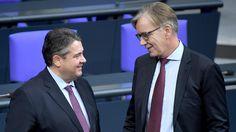 Der Mann, der Rot-Rot-Grün will: Wie Linken-Politiker Bartsch die SPD umgarnt