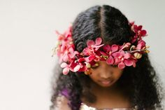 Let there be flower girls!