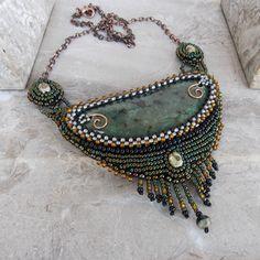Claudie - náhrdelník
