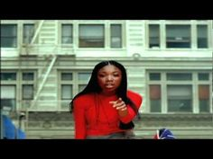 Love this and anyone else remember Mase, lol...Brandy - Top Of The World Feat. Mase