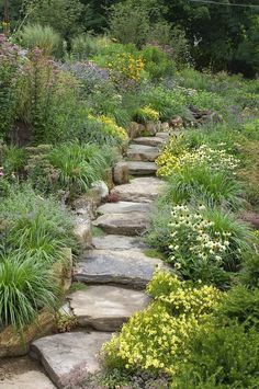 Shanti Garden, Butterfly Garden by WestoverLandscapeDesign on Flickr..