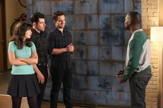 """New Girl """"First Date"""" S2EP21"""