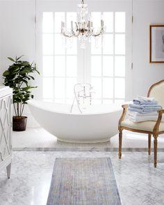 One dreamy tub