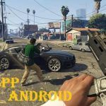 Download GTA 5 ppsspp on Android