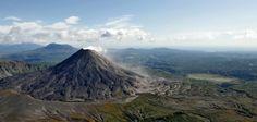Los Volcanes de Kamchatka en Russia. | 27 Lugares increíbles que tienes que visitar antes de morir