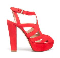 cool things 2014 | Cool Stuff Phoebe Loves Zara Sandals ALL Of Them XoJaneUK » High Heel ...