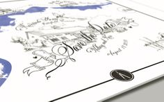 Cartography Creative on Behance