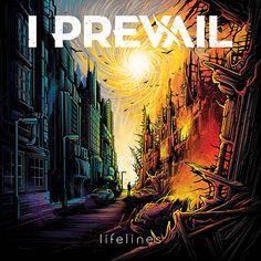 I Prevail - 'Lifelines'  http://www.punktastic.com/album-reviews/i-prevail-lifelines/
