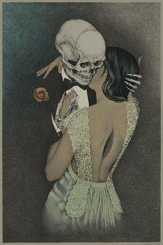 Last fan of Dead Men