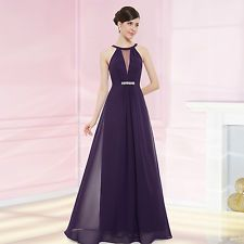 NWT Ever Pretty New Long Bridesmaid Evening Formal Gowns Dress 09995 Size 08