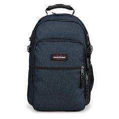 Eastpak Tutor Rucksack, 48 cm, 39 L(Grau (Black Denim)) Denim Backpack, Hiking Backpack, Jansport Backpack, Laptop Backpack, Black Backpack, Fashion Backpack, Business Rucksack, Jack Wolfskin Rucksack, School Bags For Boys