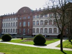 Cool Zweibrucken residence for the Duke Duchy of Zweibrucken of the Holy Romam Empire