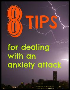 how to stop panic attacks without medication
