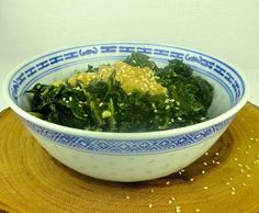 I used to think kale was terribly boring, however this sesame tahini sauce perks it right up into a tasty vegetable everyone loves. Kale is loaded with Cheese Sauce For Broccoli, Vegan Cheese Sauce, Kale Recipes, Vegetable Recipes, How To Cook Kale, Dairy Free Cheese, Tahini Sauce, Vegetable Side Dishes, Vegetarian