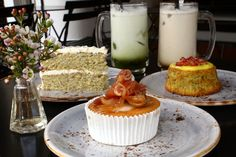 Shop Wonderland Cafe – Garden Themed Cafe And Floral Studio Opens In The CBD http://danielfooddiary.com/2017/01/18/shopwonderland/