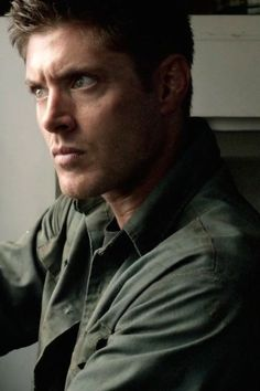 Dean - 4x01 Lazarus Rising