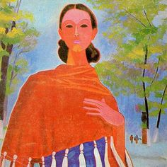 The iconic rebozo | Creative Hands of Mexico
